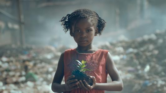 C3 produziert Television Spot für SOS-Kinderdorf