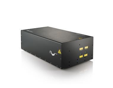 New High Power Dual Wavelength Laser for MPE Microscopy