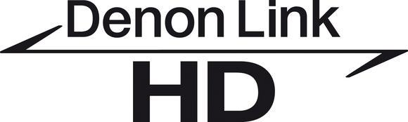Denon Link HD Logo