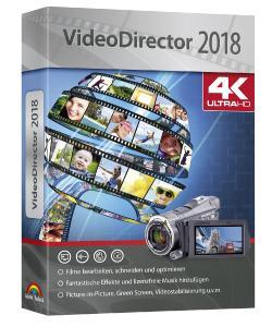 VideoDirector 2018
