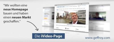 Steigern Sie Ihren Umsatz mit iVideo-Pages