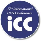 17th international CAN Conference with supporting program