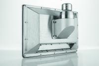 noax Industrie-PC mit Tragarmsystem