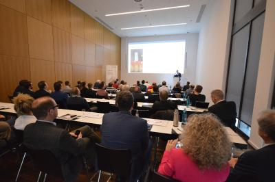 Workshop ceramic.implant beim DGI-Kongress 2019