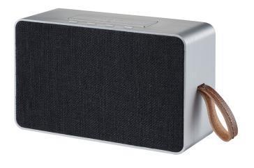 Klein und trotzdem klangstark, die neuen Bluetooth Soundboxen (© Grundig Intermedia GmbH)