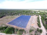 CRONIMET Mining Power Solutions Connects Solar Plant at Mokuti Lodge