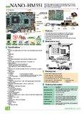 [PDF] NANO HM551 20101005