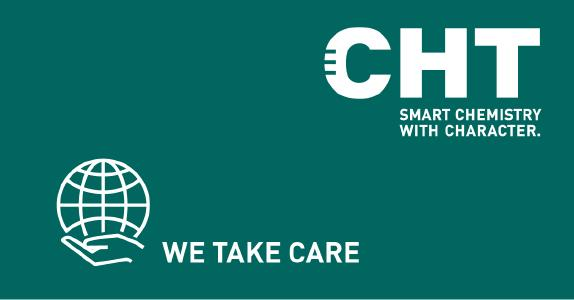 CHT - WE TAKE CARE