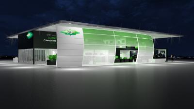 Your Green World: BITZER at Chillventa 2018