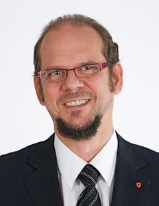 Dr. Dirk Hochstrate, Vorstand G DATA Software AG