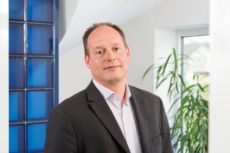 Christoph Riedel, Sicherheitsberater der von zur Mühlen´sche GmbH
