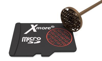 Xmore WORM Card
