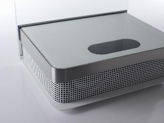 Das neue HoloTerminal - Aufsehen erregend edel und blitzschnell aufgebaut 2