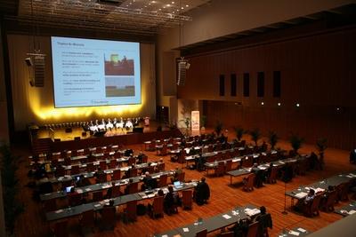 Solar Summits Freiburg2009