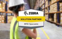 S&K Solutions ist zertifizierter RFID Specialist von Zebra