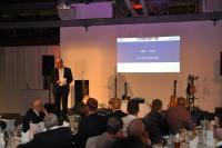 Geschäftsführer Matthias Domes blickt zurück auf 20 Jahre Unternehmensgeschichte