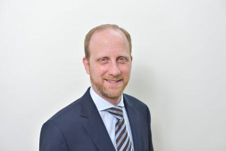 Dr. Martin Sabel, Geschäftsführer des BWP / Bildquelle: Bundesverband Wärmepumpe (BWP) e.V.
