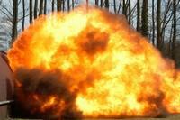 """Der Explosionsschutz steht im Mittelpunkt der VDI-Fachtagung """"Sichere Handhabung brennbarer Stäube"""" am 16. und 17. November 2010 in Nürnberg. VDI Wissensforum / DEKRA Exam GmbH"""
