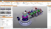 3D Daten für jedermann 3DViewStation - die MultiCAD - fähige Visualisierungs- und DigitalMockUp - Lösung