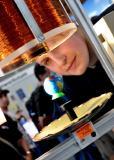 Kreativität ist Trumpf: Maker Faire Bodensee lädt zum Ausprobieren und Staunen ein