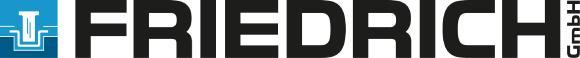 Logo Friedrich GmbH