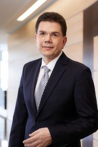 Wolfgang Dangel, Member of the Executive Board Automotive