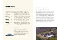 Seit mehr als 25 Jahren Reisemobilmanufaktur vom Feinsten: die VARIOmobil Fahrzeugbau GmbH, Firmenphilosophie und mehr.