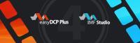 Größere Übersichtlichkeit: Ab Version 4.0 sind DCP- und IMF-Erstellung und -Qualitätskontrolle in zwei Produktpakete aufgeteilt, Bildquelle: easyDCP