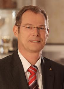 Dr. Frank Brode, Senior Vice President New Technologies, HARTING Technology Group