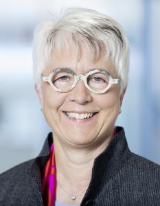 Verständliche Sprache und einfache Formulierungen, darum geht es am Donnerstag, 26. September, im Vortrag von Prof. Dr. Annette Verhein / Bildnachweis: © ikik