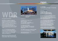 Agenda des 5. Fachtags Personalentwicklung / E-Learning