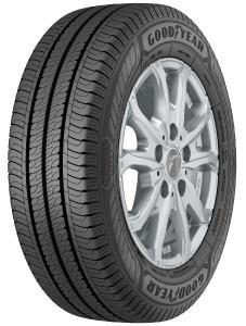 Neuer Reifen für Leicht-Lkw Goodyear EfficientGrip Cargo 2
