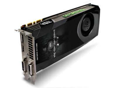 KFA2 kündigt die neue GeForce GTX 680 an 3