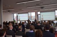 Eröffnung des eHealth-Symposiums Südwest 2018