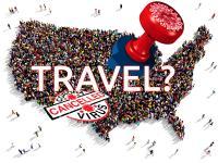 USA fordert Reiseverbot für Europäer aufgrund des Coronavirus