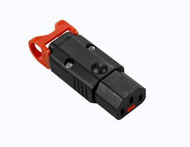 IEC-Lock Rewireable vorgestellt
