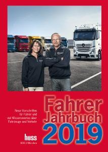Fahrer-Jahrbuch 2019