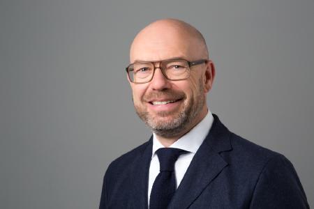 Frank Engleder, Business Unit Manager Fluid Power bei ERIKS Deutschland, Foto: ERIKS Holding Deutschland GmbH