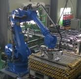 Roboter Lucid Kopie
