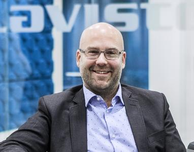 Stephan Schmidt, EMEA Channel Manager bei Clavister
