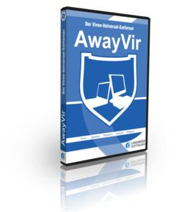 Awayvir packshot right
