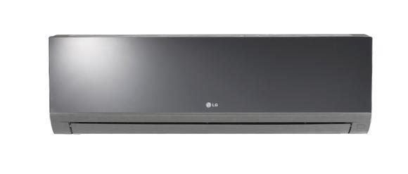 LG AC ARTCOOL Mirror 4er Serie