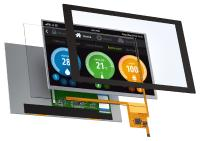 EVERVISION offers free configurable display solutions for all kinds of applications