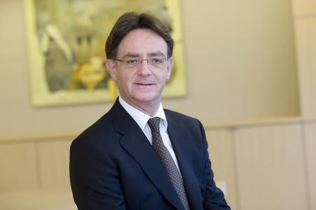 Dr. Jan Leuridan, Executive Vice-President & CTO  LMS International