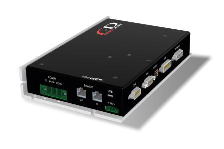 RoboDrive-Servoumrichter SDB-40-100