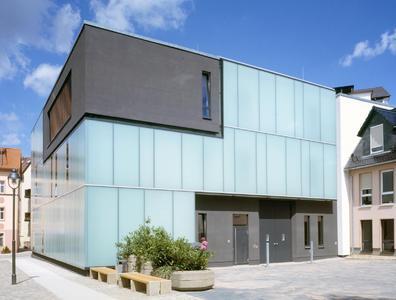 Kultur- und Bürgerhaus in Döbeln