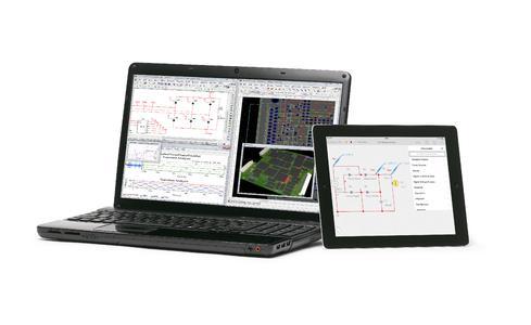 Mit Multisim Touch Schaltungsentwürfe überall und jederzeit simulieren