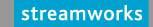 Logo Streamworks