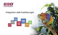 GSDSoftware IntegrationstattInsellösungen