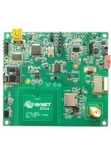 Avnet Silica stellt IoT-Sensorknoten-Board mit ST- und ARM-Technologie für intelligente Sensor- und Cloud-Anwendungen vor
